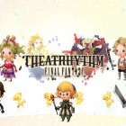 Spin-Off- Theatrhythm Header