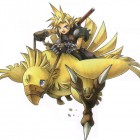 Chocobo Breeding Header