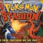Pokemon Stadium Header