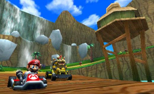Mario Kart Memories 2