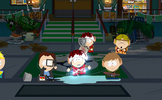 South Park Stick 1