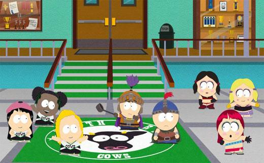 South Park Stick 2