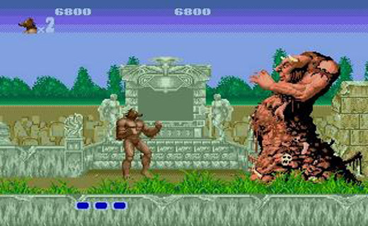Altered Beast 2