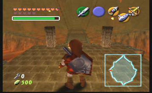 Ocarina of Time 2