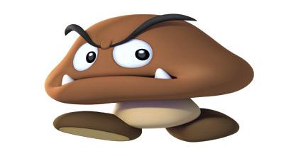 Smash Bros Characters 1