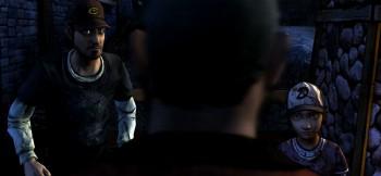 The Walking Dead Season 2 Episode 2