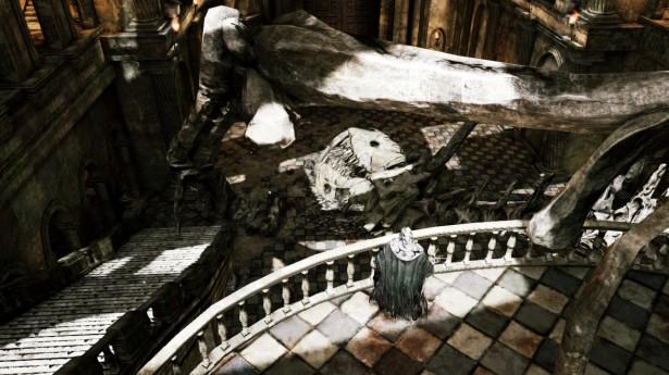 Dark Souls 2 6