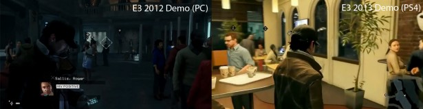 Watch Dogs E3 2012/2013