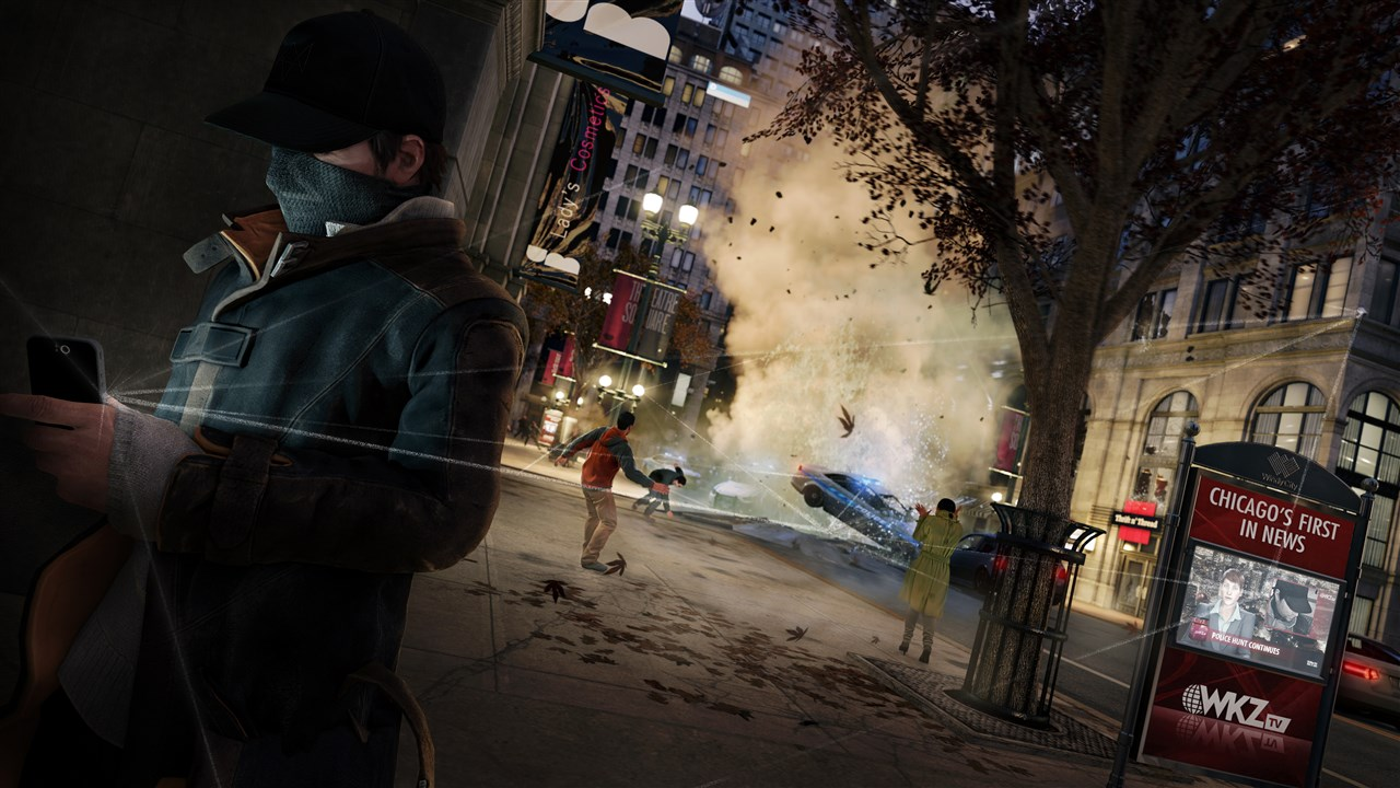 Top 10 Definite Features Coming to Watch Dogs