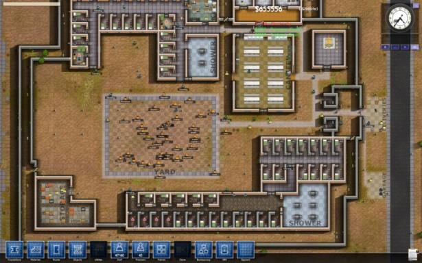 05 prison architect