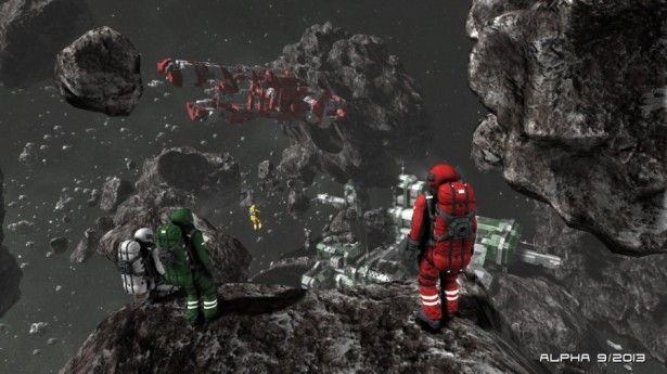 09 space engineers