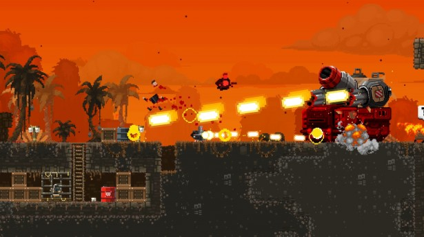 10 broforce
