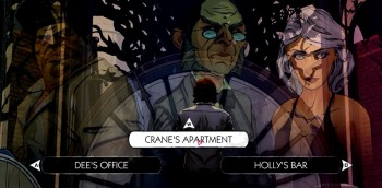 The Wolf Among Us: Episode 3 'A Crooked Mile'