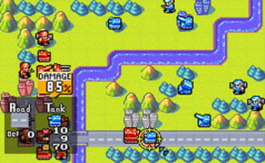 Advance Wars2