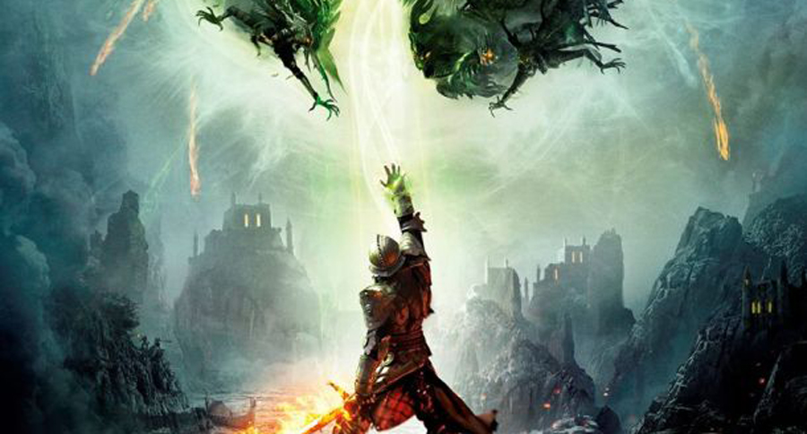 Dragon Age Inquisition: Special Edition Will Be Announced Soon