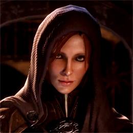 Dragon Age Inquisition Leliana