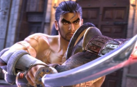 Soul Calibur lost swords all characters