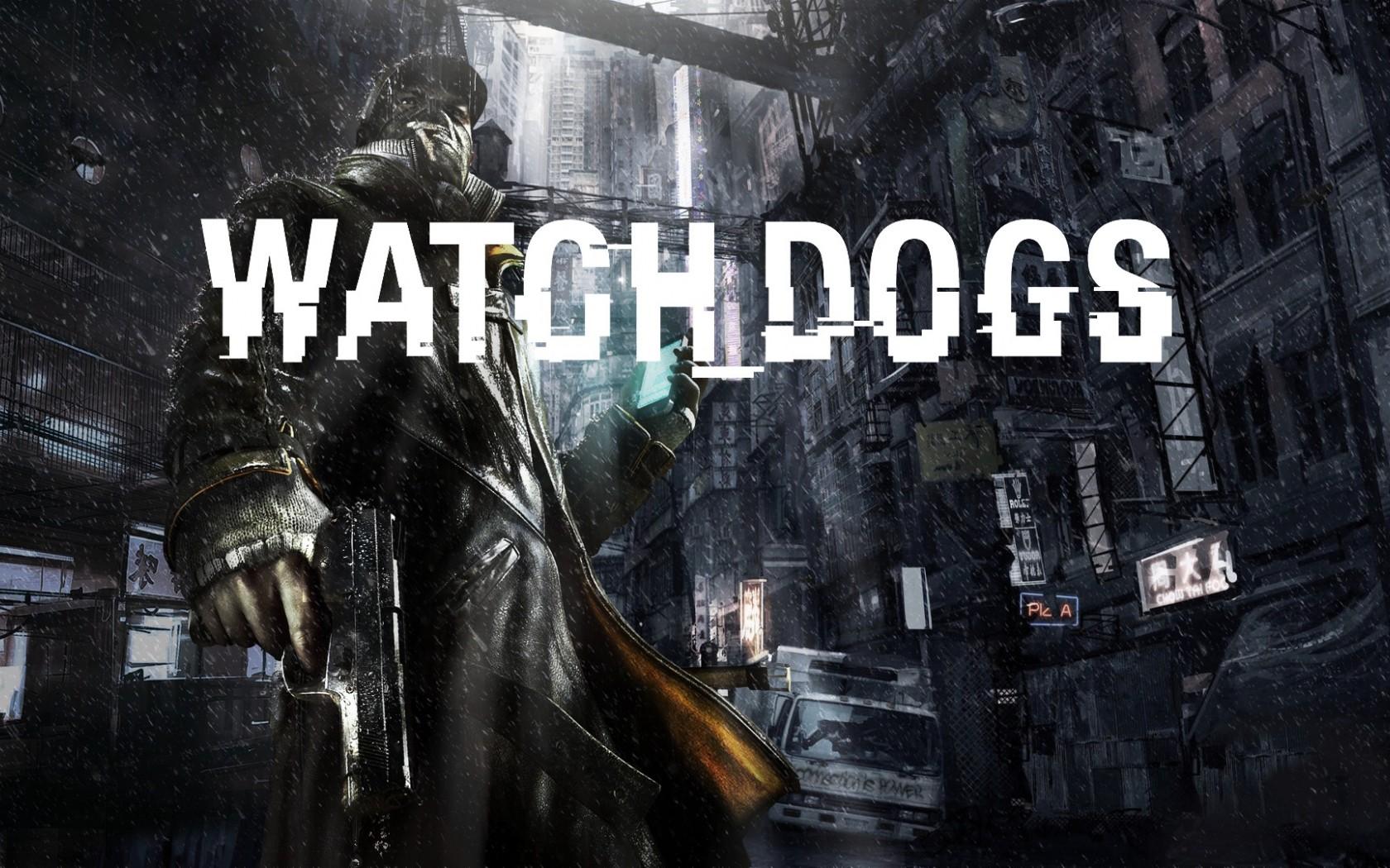 watch dogs 4k 2014 - photo #3