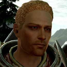 Dragon Age Inquisition Cullen