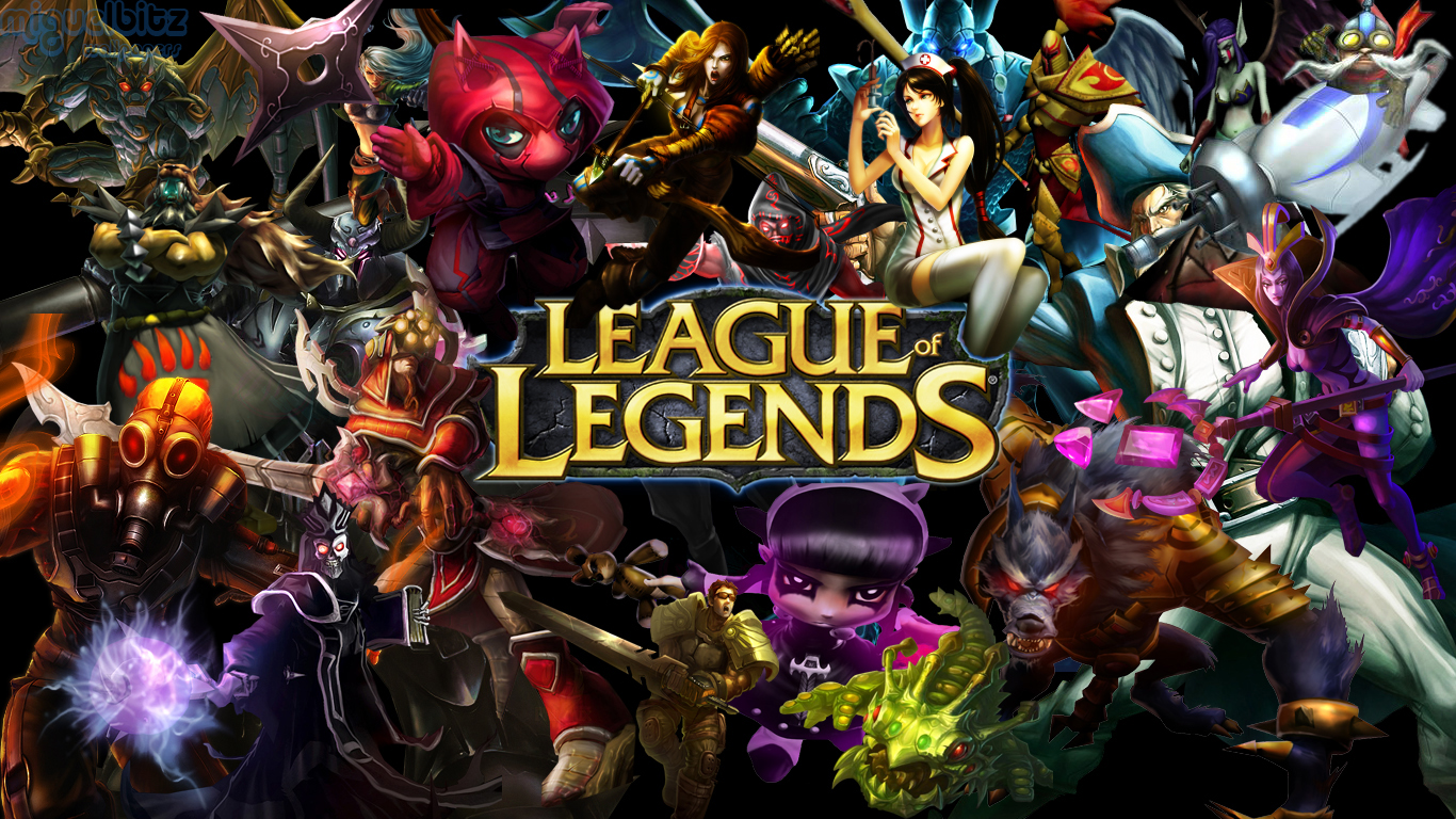 League of Legends: Riot's April Fools' Day Prank is a Tremendous Success