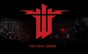 Wolfenstein The New Order