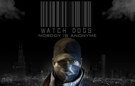Watch Dogs  Black Screen Fix