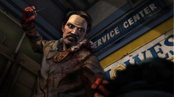 The Walking Dead Season 2 WD_203_Carver