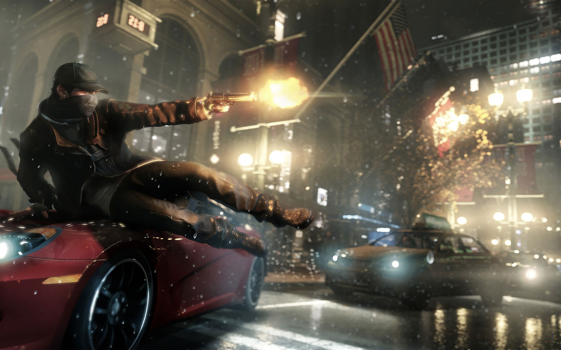 UPDATE - Watch Dogs Best On Playstation 4 - Vgamerz
