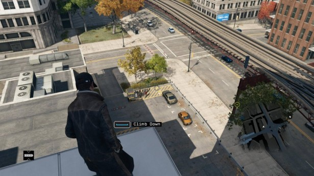 watch dogs 4k resolution screenshot 02