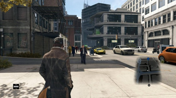 watch dogs 4k resolution screenshot 03