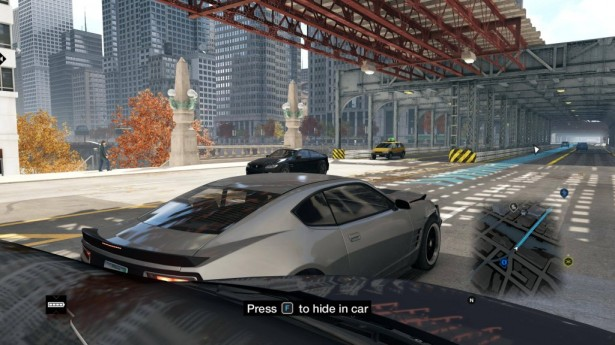 watch dogs 4k resolution screenshot 05