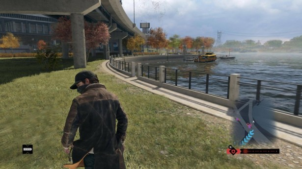 watch dogs 4k resolution screenshot 09