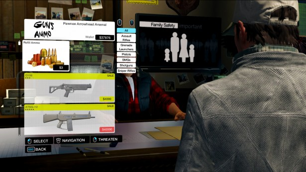 Fastest Way To Get Money In Watch Dogs