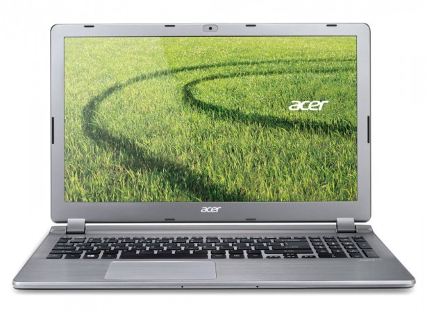 01 Acer Aspire V5 Gaming Laptop