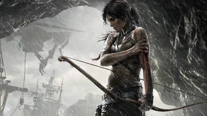 Tomb Raider 2013 Full – PROPHET