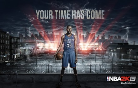 nba 2k15 system requirements