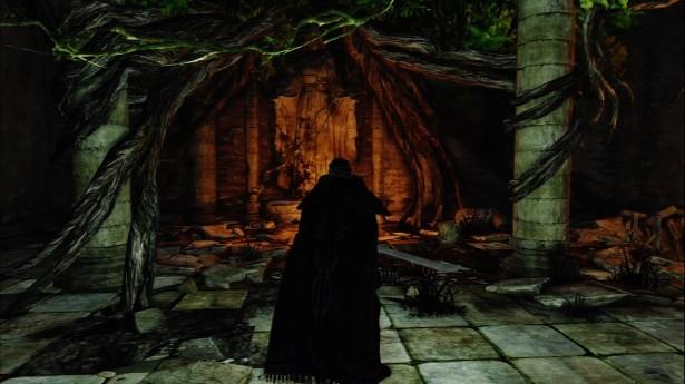 Forest Of Fallen Giants