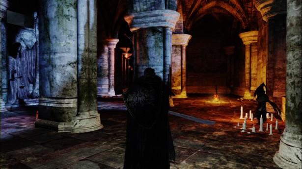 Undead Purgatory