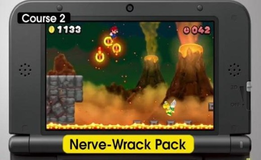 Nerve-Wrack Pack indeed.