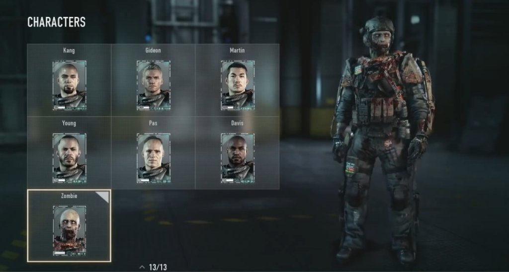 How To Unlock Zombies Mode In Call Of Duty Advanced Warfare