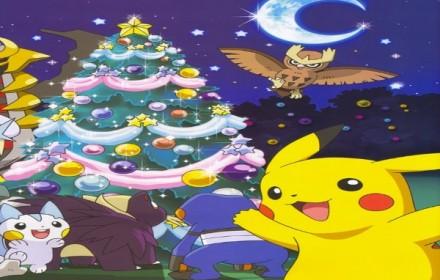 Christmas Team 2