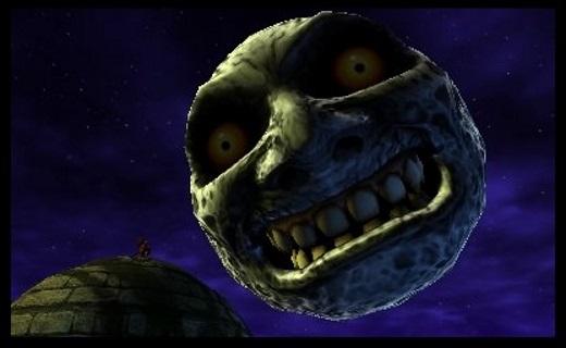 Majora's Mask 3D 2