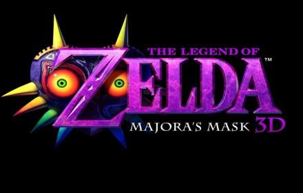 Majora's Mask 3D