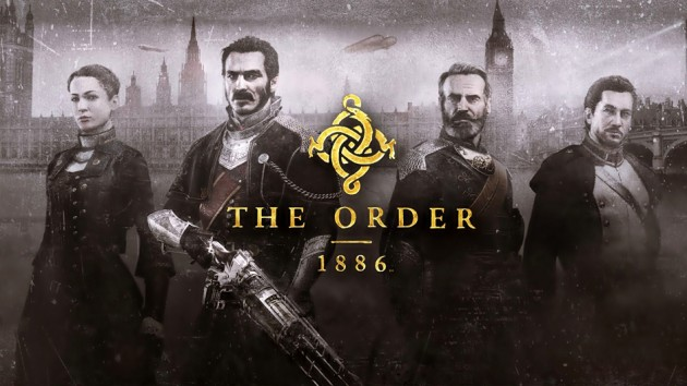 The Order 1886 WP