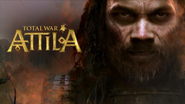 Total War Attila WP