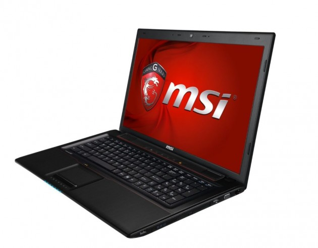 msi leopard cheap gaming laptop