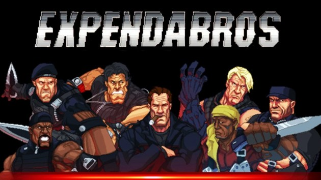 01 the expendabros