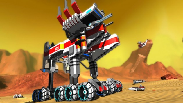 02 robocraft