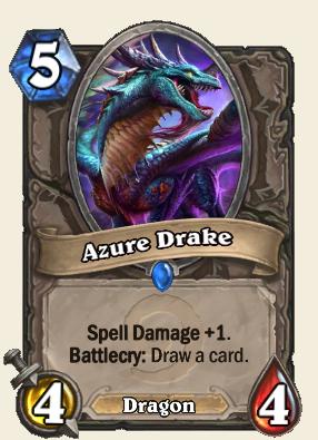 AzureDrake