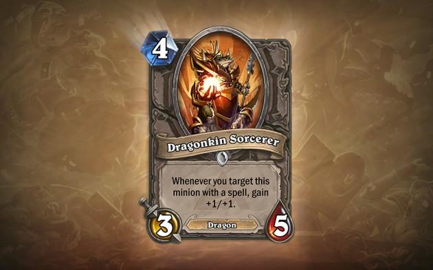 DragonkinSorcerer